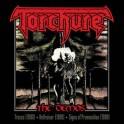 TORCHURE - The Demos - 2-CD