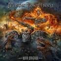 MYSTIC PROPHECY - War Brigade - CD Digi