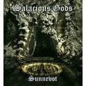 SALACIOUS GODS - Sunnevot - CD