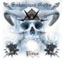 SALACIOUS GODS - Piene - CD