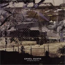 EPHEL DUATH - Through My Dog's Eyes - CD+DVD