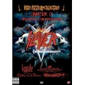 SLAYER - Unholy Alliance Live - DVD