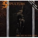 SEPULTURA - Escape To The Void - CD Occasion
