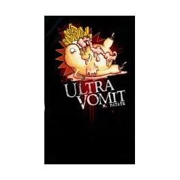ULTRA VOMIT - M. Patate - TS