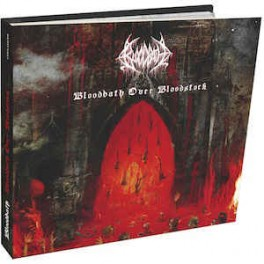 BLOODBATH - Bloodbath Over Bloodstock - CD + DVD Digi