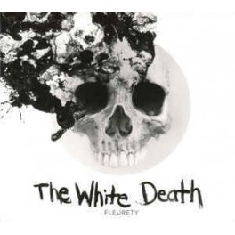 FLEURETY - The White Death - CD Digi
