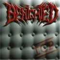 BENIGHTED - Insane Cephalic Production - CD Digi