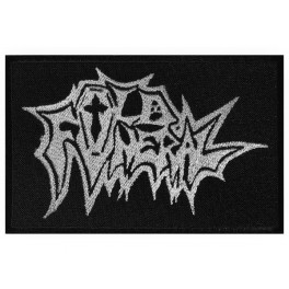 Patch OLD FUNERAL - Logo