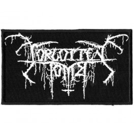 Patch FORGOTTEN TOMB - Logo
