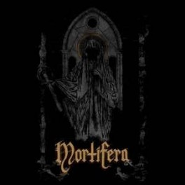 MORTIFERA - Alhena's Tears - CD