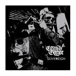 CIRITH GORGOR - Sovereign - CD Digibook