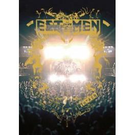 TESTAMENT - Dark roots of Thrash - DVD + 2-CD Boitier Métal