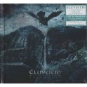 ELUVEITIE - Ategnatos - CD Digibook Ltd