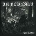 INFERNUM - The Curse - CD