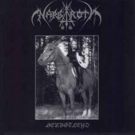 NARGAROTH - Herbstleyd - CD