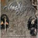 NARGAROTH - Black Metal Manda Hijos De Puta - CD + DVD Digi