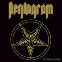 PENTAGRAM - Day Of Reckoning - LP