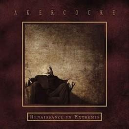 AKERCOCKE - Renaissance In Extremis - 2-LP Gatefold Rouge