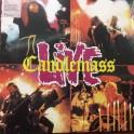 CANDLEMASS - Live - 2-LP Gatefold