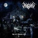 TRYGLAV - Night Of Whispering Souls - CD Digi