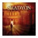 SHADYON - Mind Control - CD Slipcase