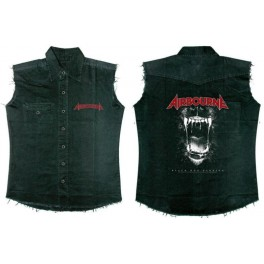 AIRBOURNE - Black Dog Barking - Work Shirt
