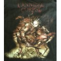 CANNIBAL CORPSE - Bloodthirst - LS