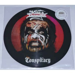 KING DIAMOND - Conspiracy - LP Picture