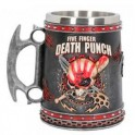 FIVE FINGER DEATH PUNCH - 5FDP - Tankard