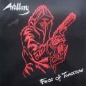 ARTILLERY - Fear Of Tomorrow - LP Blanc