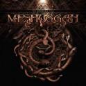 MESHUGGAH - The Ophidian Trek - 2-CD+Blu-Ray Digi