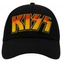 KISS - Color Gradient Logo - Casquette