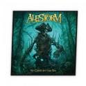 Patch ALESTORM - No Grave But The Sea