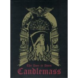 CANDLEMASS - The Door To Doom - BOX Ltd