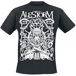 ALESTORM - Octopus - TS