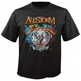 ALESTORM - Fucked With An Anchor - TS