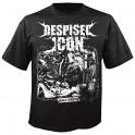 DESPISED ICON - Bad Vibes - T-Shirt