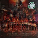 SLAYER - The Repentless Killogy (Live At The Forum In Inglewood, CA) - 2-LP Gatefold