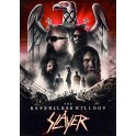 SLAYER - The Repentless Killogy - BLU RAY