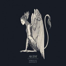 ALCEST - Spiritual Instinct - CD DIGI