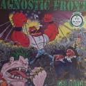 AGNOSTIC FRONT - Get Loud - LP