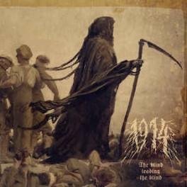 1914 - The Blind Leading The Blind - 2-LP Gatefold