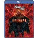 JUDAS PRIEST - Epitaph - BLU RAY