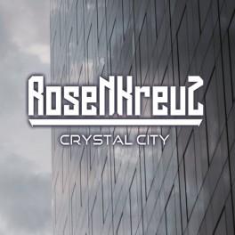 ROSENKREUZ - Crystal City - Digi CD