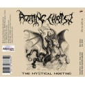 ROTTING CHRIST - The Mystical Meeting - Black Beer 33cl 5.5° Alc