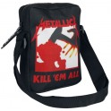 METALLICA - Kill 'Em All - CROSS BODY BAG