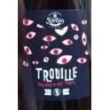 Bière Noire du SORNIN 'Trouille' 33cl