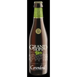 Corsendonk Grand Hops Edition 2018 - 33cl - 6.9°