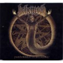 BEHEMOTH - Pandemonic Incantations - CD Digi