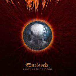 ENSLAVED - Axioma Ethica Odini - CD Digi Re-issue